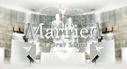 Esküvő az első találkozás után - új valóságshow hódít