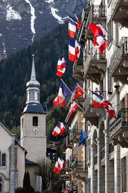 Az Alpok kapuja