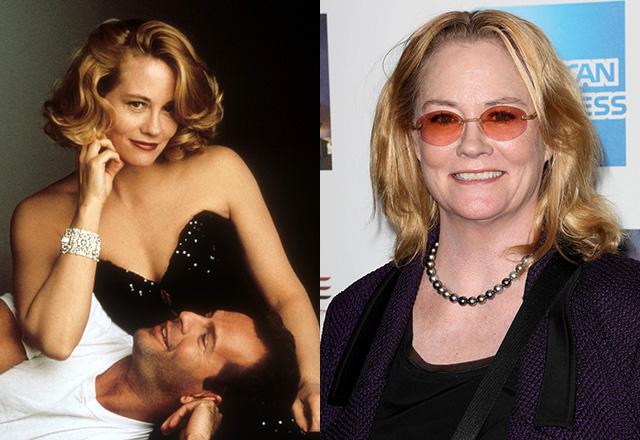 Így néznek ki ma a 90-es évek sztárnői - fotók