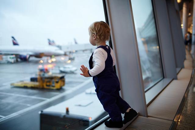 Külföldre költözés gyerekkel - a gyámügy nélkül nem megy?