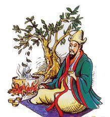 Buddha doppingja – a tea eredetlegendái