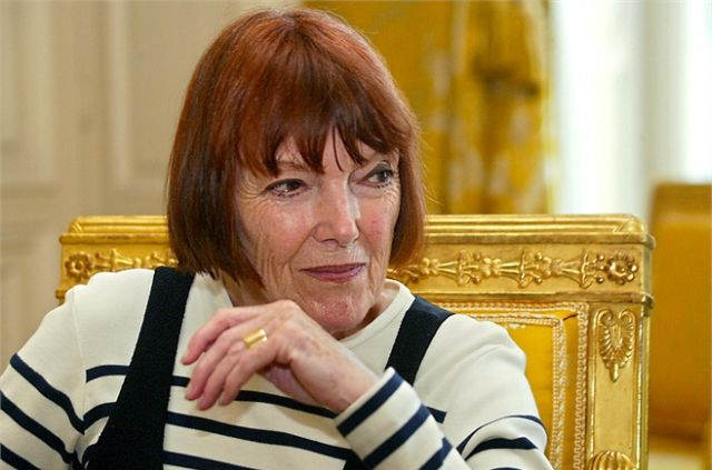 Mary Quant, Forrás: vogue.it