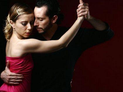A tangó több, mint egy tánc