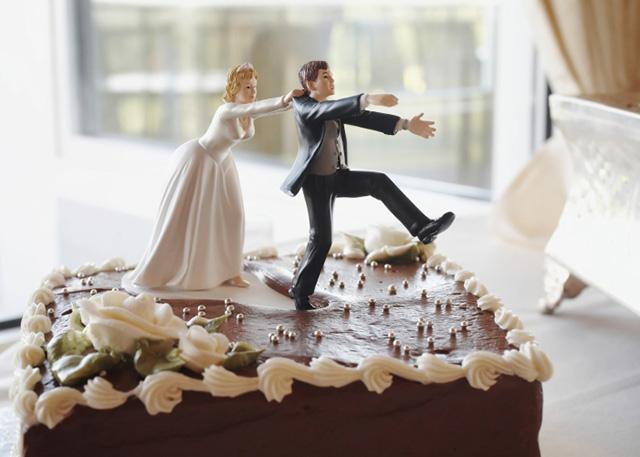Most nagyon kell házasodni!