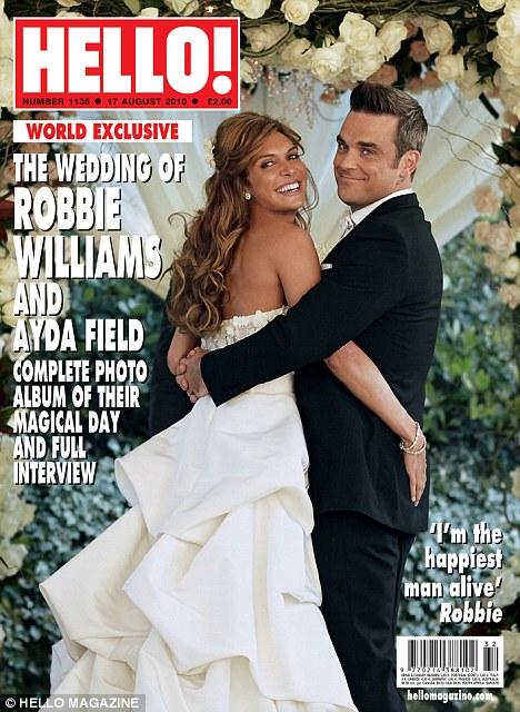 20 idézet a ma 40 éves Robbie Williams-től