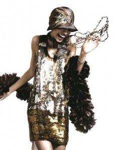 Báli szezonra öltözz Gatsby-nek