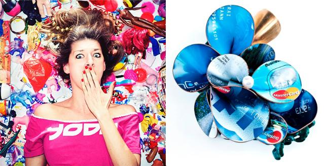 Magyar tervező ékszerei az olasz Vogue-ban