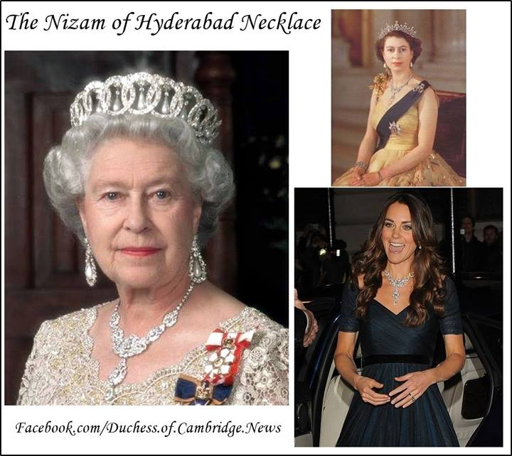 Katalin hercegné teljesítette a királynő óhaját
