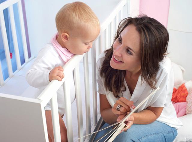 Új gyereknevelési őrület? – Dobd el a cumit és ne gügyögj!
