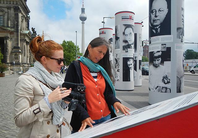 Bettina Göring: