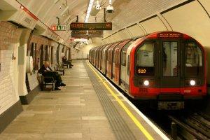 Így közlekedj Londonban