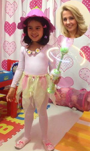 Szupercuki fotó Sarka Kata és Gombos Edina kislányairól
