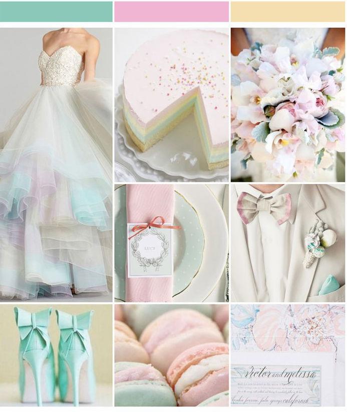 2014-es esküvői trendek
