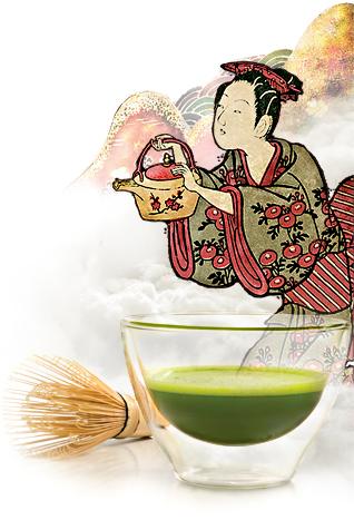 A tea szentsége