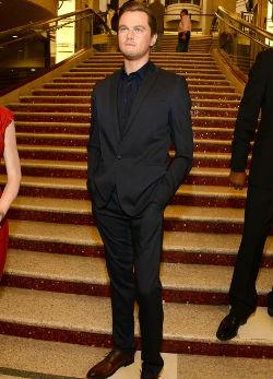 Ijesztően néz ki Leonardo DiCaprio