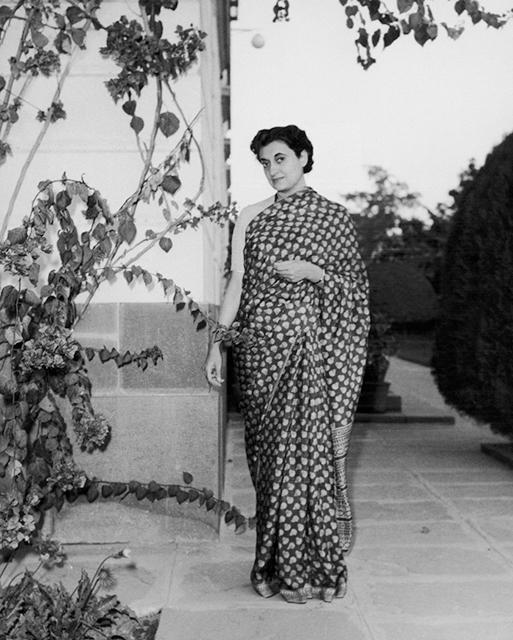 Indira Gandhi: India szolgálólánya