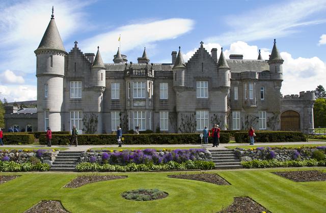 Legendák és pletykák nyomában - 15 királyi kastély