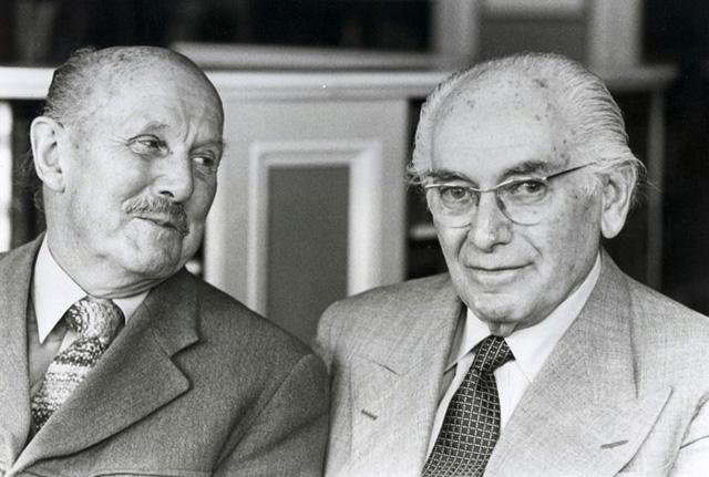 Michael Powell és Pressburger Imre