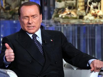 Elvált a feleségétől Berlusconi