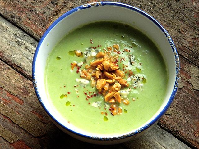 Így szeresd meg a brokkolit!