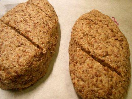 Paleó kenyér, olyan mint az igazi!