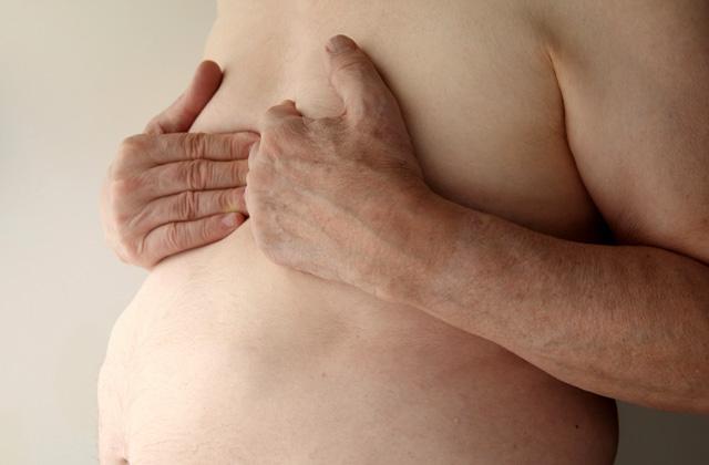 A leggyűlöltebb testrészek listája