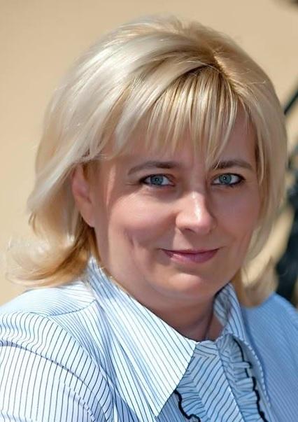 Gyura Barbara, a magyar gyermek hospice alapítója