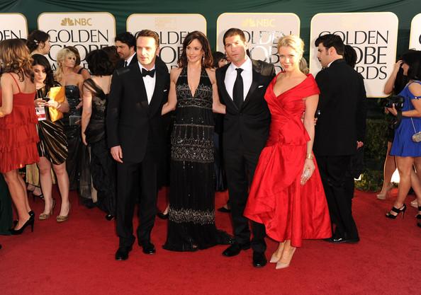 12 tény, amit nem tudtál Andrew Lincoln színészről