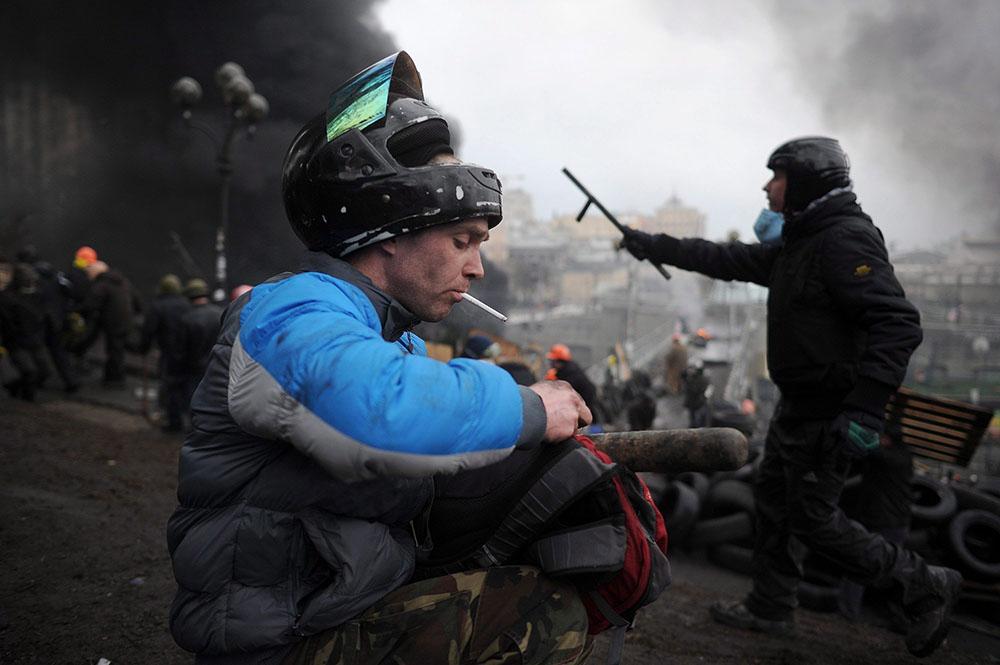 Fotó: MTI/EPA/Alekszej Furman