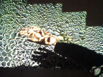 Oszcillációk: fényfestés performanszon jártunk