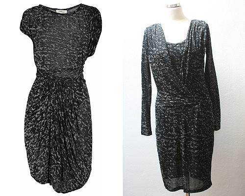 Isabel Marant ruha – Jigsaw ruha – Háda
