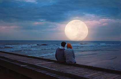 Heti holdnaptár február 24-től