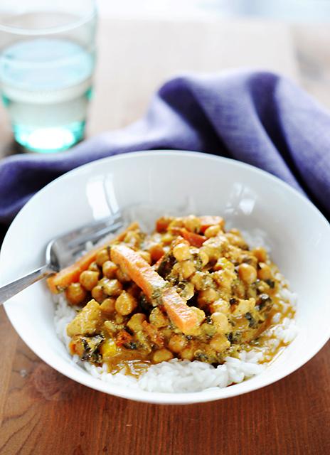 A tél végi immunturbó: három curry