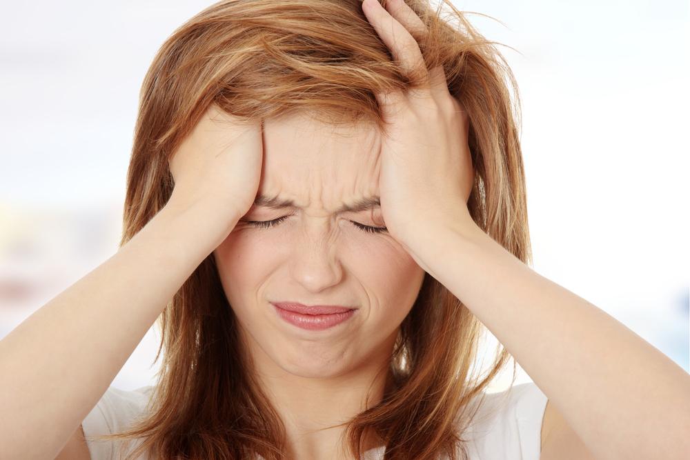 Minsent a fejfájásról
