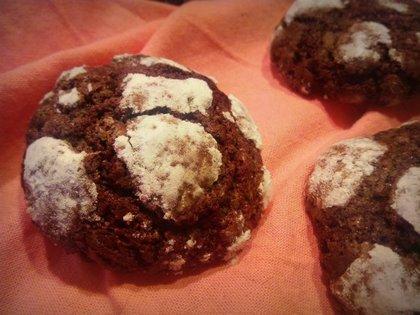 készíts csupa csoki kekszet!