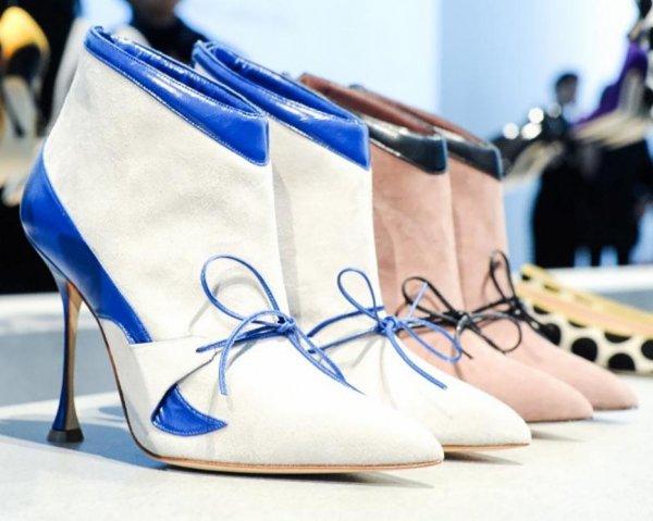 Fashion Weeken 2014 -Így készülnek a világhírű cipők