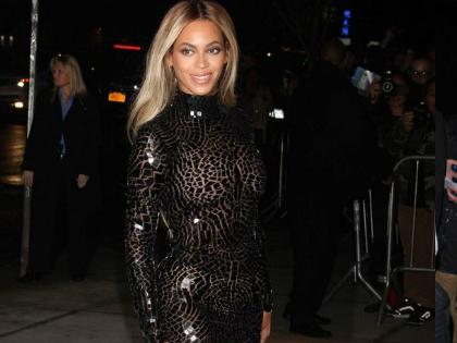 Félbeszakította a koncertjét Beyoncé - videó