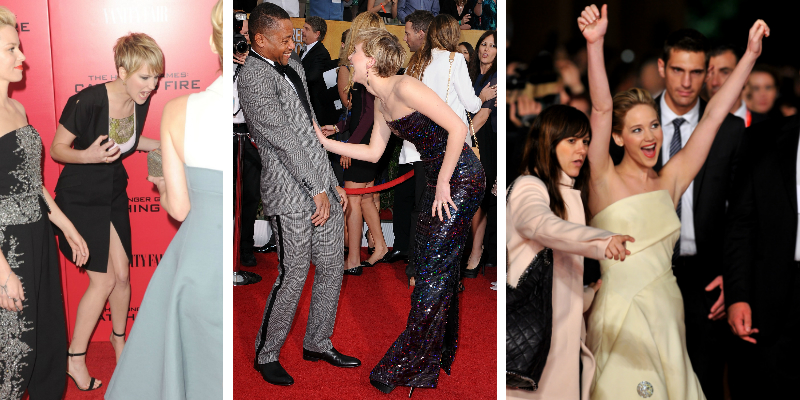 Jennifer Lawrence, aki miatt mindenképp megéri nézni az Oscar-díjátadót