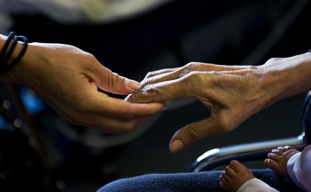 Egészségügyi katasztrófa előtt állunk? - Egyre több az alzeheimres megbetegedés