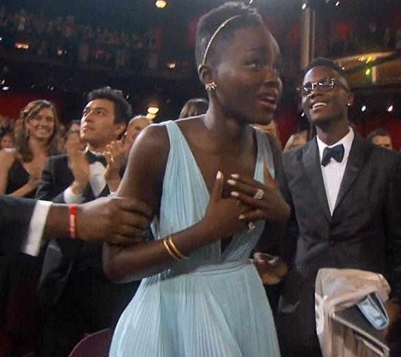 Oscar 2014: tarolt a Gravitáció és a 12 év rabszolgaság, DiCaprio ismét Oscar nélkül maradt