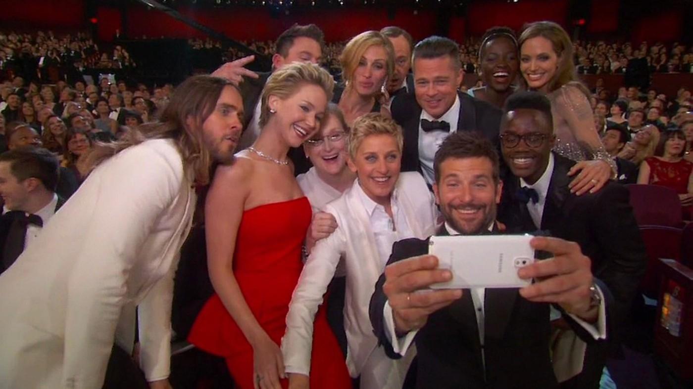 Tarolt a Gravitáció és a 12 év rabszolgaság, DiCaprio ismét Oscar nélkül maradt
