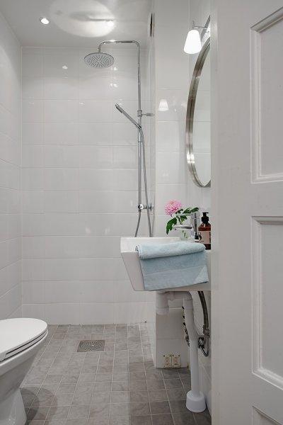 Mit tegyünk, ha pirinyó a fürdő?
