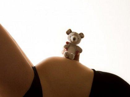 Te jó ég, terhes vagyok! Hogyan leszek jó anya?