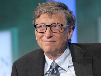 Ismét Bill Gates a leggazdagabb