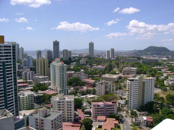 Latin-amerikai fővárosok: San José