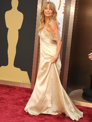 Anya és lánya tündökölt az Oscar-gálán - fotó
