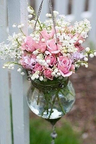 Vágott virág gondozása