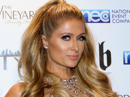 Nem akármit hozott létre Paris Hilton