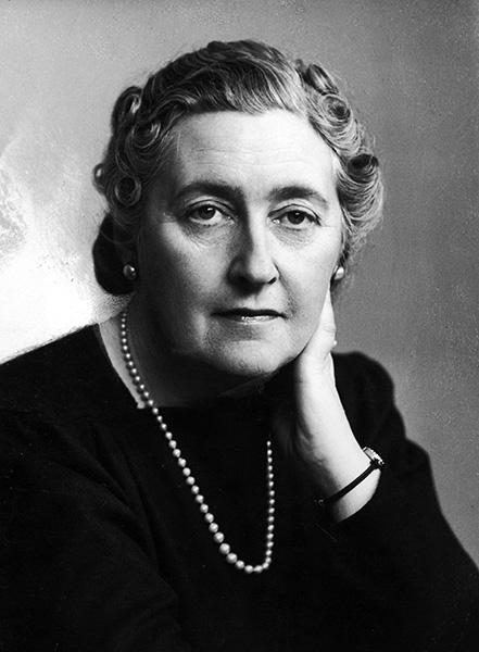 A Biblia népszerűségével vetekszik a krimi királynője: Agatha Christie