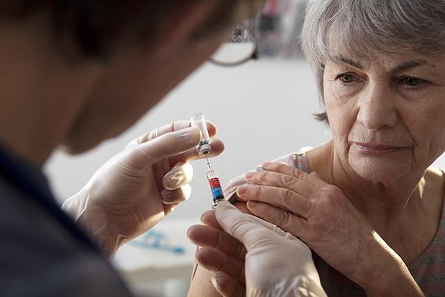 Egyre agresszívabb az influenza